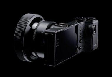 appareil photo numérique Sigma