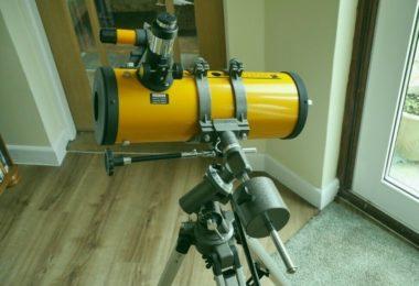 Avis télescope KONUS