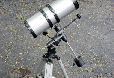 Avis télescope Seben