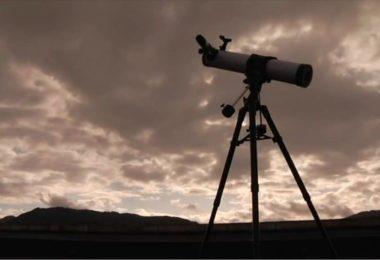 avis telescope bushnell