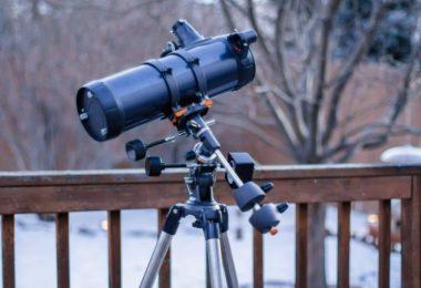 avis telescope celestron