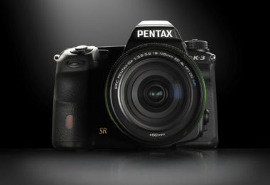 appareil photo numérique Pentax