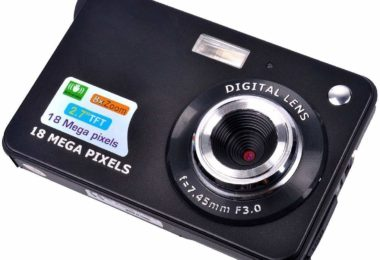 appareil photo numérique PYRUS