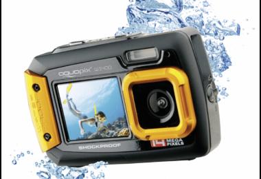 appareil photo numérique EASYPIX