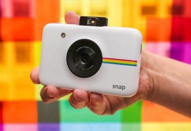 Appareil photo numérique Polaroid
