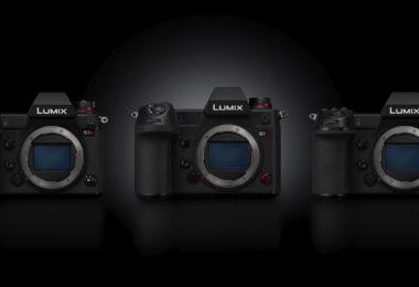 appareil photo numérique Panasonic
