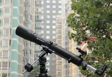 télescope Bresser