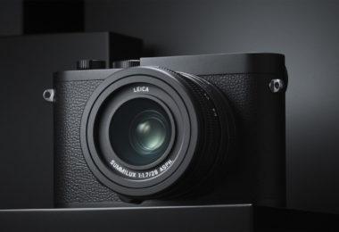 appareil photo numérique Leica