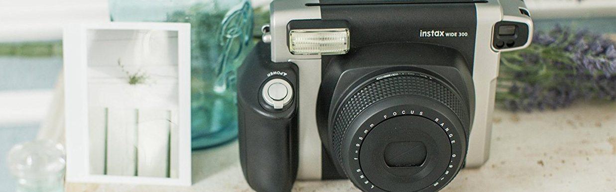 Appareil photos Instantanée Fujifilm Instax Wide 300