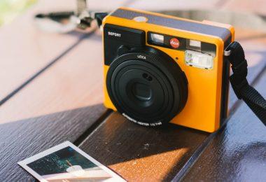 Leica Sofort image