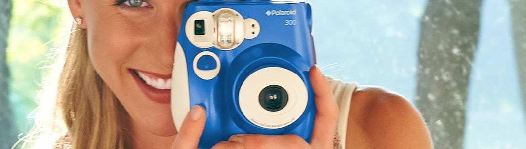 Polaroid PIC-300 - 1