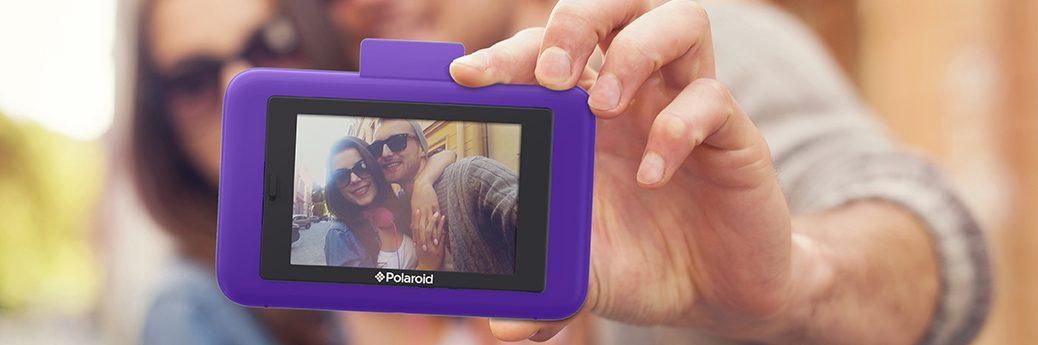 Polaroid Snap caracteristiques