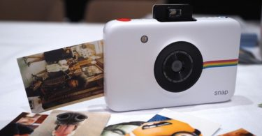 Polaroid Snap image
