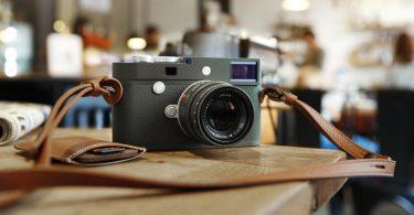 Leica M10 image