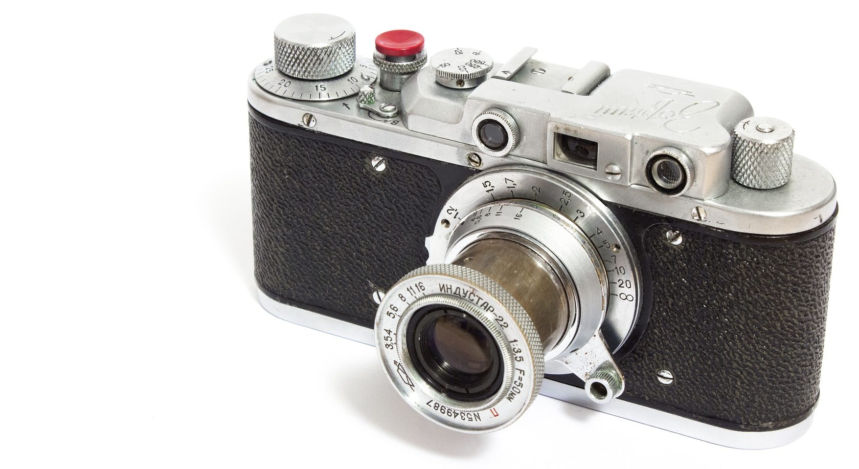 camera cinematographique leica