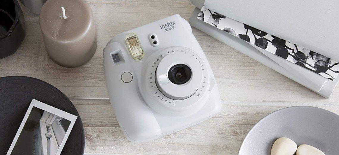 appareils photo instantanés