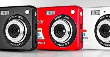 appareil photo numérique Andoer