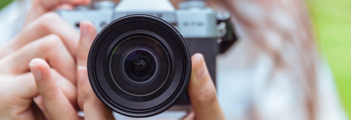 appareils photo sans miroir