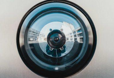 caméras cachées
