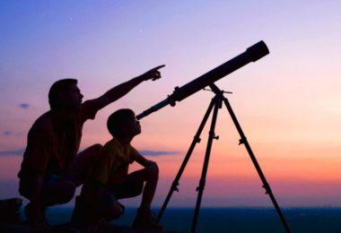 télescope Omégon