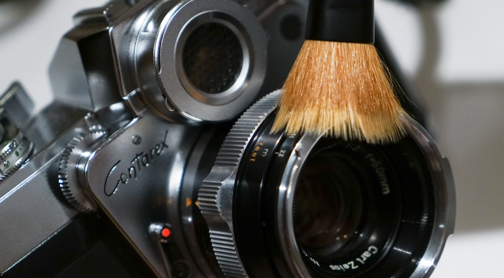 meilleur kit nettoyage appareil photo