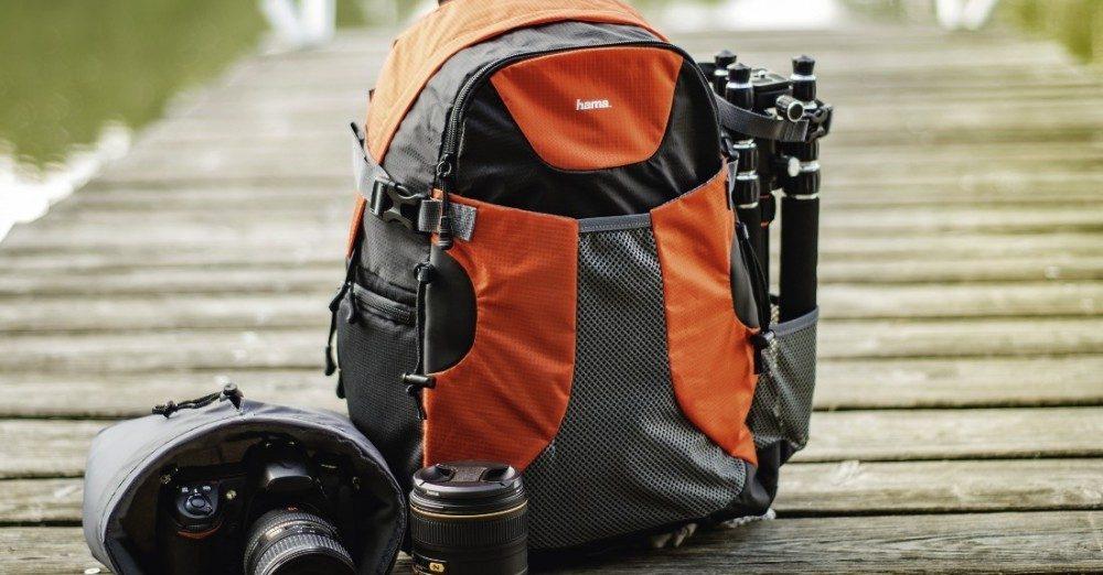 meilleur sac à dos pour appareil photo