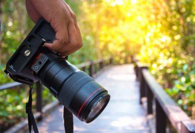 appareils photo de point et de tir à moins de 500 €