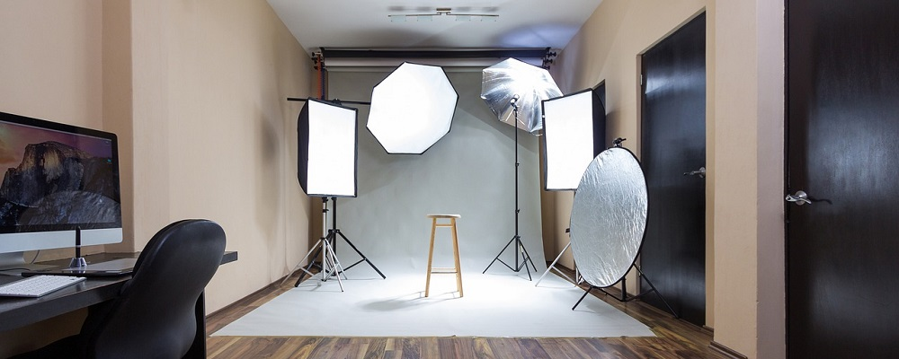 meilleur kit studio photo