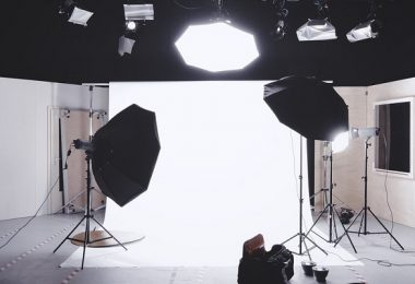 meilleur kit studio photo